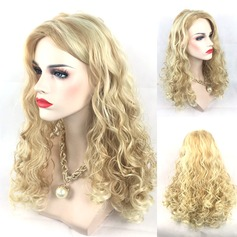 Long Wavy Cosplay Synthetic Wig