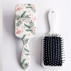 Casual Beautiful Floral ABS Hair Comb