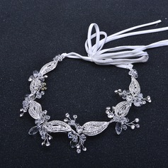 Beautiful Crystal/Rhinestone Headbands