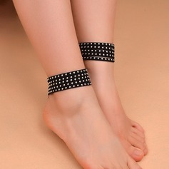 Velvet Foot Jewellery (Sold in a single piece) (107130786)
