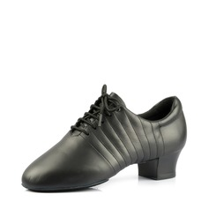 Men's Real Leather Latin Modern Jazz Ballroom Tango Dance Shoes