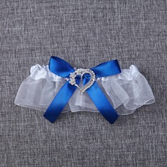Delicate Wedding Garters