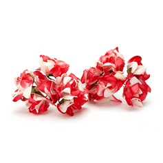 Colorful Rose Paper Artificial Flowers