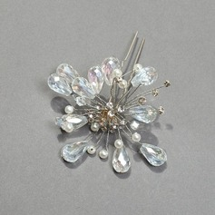 Lovely Crystal/Rhinestone Hairpins(Sold in single piece)