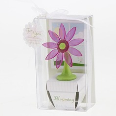 Lovely Flower Design Rubber Creative Gifts