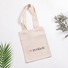 JJ'S House Classic Special White Canvas Gift Bag/Portable Gift Bag