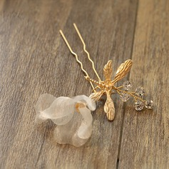 Simple Hairpins (Sold in single piece)