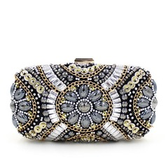 Attractive Crystal/ Rhinestone Clutches