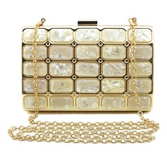 Elegant Acrylic Clutches\Evening Bags