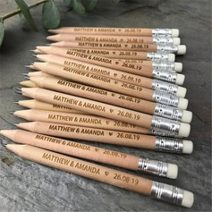 Personalized Wooden Pencil