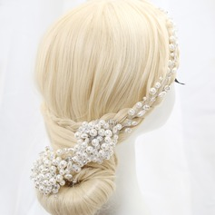 Special Imitation Pearls Headbands