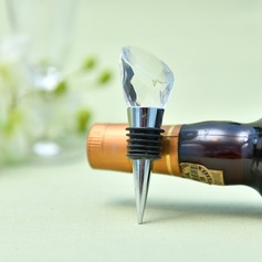 Lovely Crystal Bottle Stopper