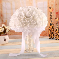 Sweet Foam Bridal Bouquets/Bridesmaid Bouquets -