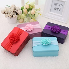 Rectangular Tins Favor Tin
