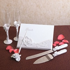 Flowers Design Collection Set (100077788)