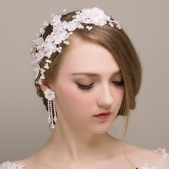 Ladies Glamourous Alloy Headbands