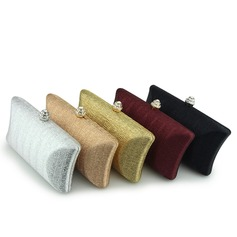 Elegant Clutches/Bridal Purse/Fashion Handbags/Makeup Bags