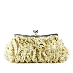 Gorgeous Lace Clutches