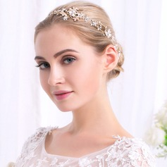 Ladies Beautiful Alloy Headbands