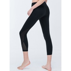 Women's Dancewear Spandex Chinlon Yoga Unitards