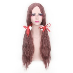 Water Wave Synthetic Hair Cosplay/Trendy Wigs 330g