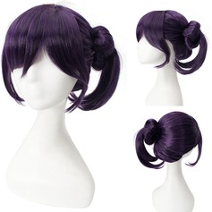 Loose Wavy Synthetic Hair Cosplay/Trendy Wigs 320g