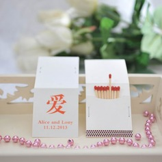 Personalized Love Design Hard Card Paper