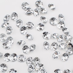 "2/5""(1cm) Colorful Diamond Pieces (bag of 1000)"