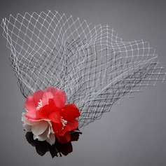 Nice Artificial Silk Fascinators