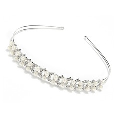 Lovely Rhinestone/Alloy Headbands