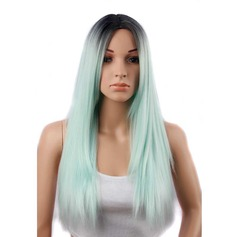 Straight Long Synthetic Wigs Cosplay Wigs