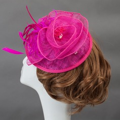 Glamourous Cotton Fascinators
