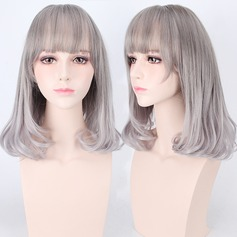 Loose Wavy Synthetic Hair Capless Wigs Cosplay/Trendy Wigs 230g