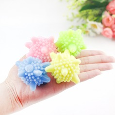 Resin Washing Ball Dryer Balls Keeping Laundry Soft Fresh Washing Machine Drying Fabric Softener (Set of 6) Gifts
