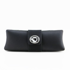 Attractive Satin Clutches/Wristlets
