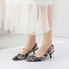 Silk Like Satin Kitten Heel Pumps With Satin Flower shoes
