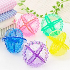 Plastic Washing Ball Dryer Balls Keeping Laundry Soft Fresh Washing Machine Drying Fabric Softener (Set of 12) Gifts