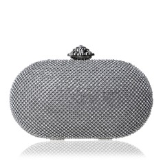 Elegant Beading Clutches/Satchel