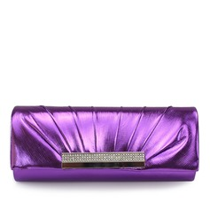 Gorgeous Faux Leather/PU Clutches