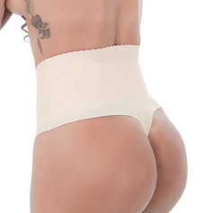 Simple And Elegant Chinlon/Nylon Panties (041230258)