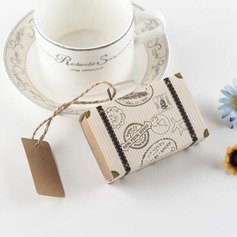 Creative/Classic/Lovely Other Linen/paper Favor Boxes