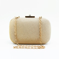 Shining Sparkling Glitter Clutches/Satchel