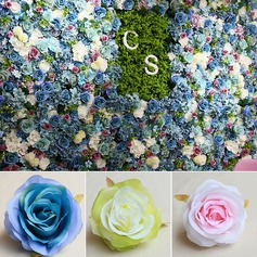 Beautiful Pretty Silk Artificial Flowers