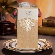 Personlig klassisk Stil Wrap & Pocket Invitation Cards  (114054985)