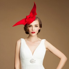 Fashion/Glamourous Wool Fascinators