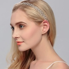 Eye-catching Rhinestone Headbands