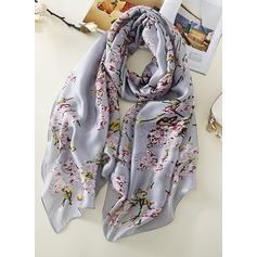 Country Style Light Weight/Oversized Scarf (204119038)