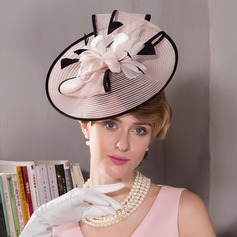 Beautiful Cambric Fascinators