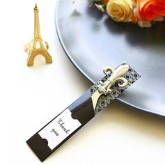 Fleur de Lis Spreader Butter Knife Practical Kitchen Wedding Favors