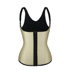 Spandex/Lycra Adjustable Straps Shapewear